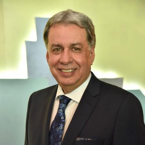 [noticia: rumo-ao-caos] Francisco Almeida é engenheiro e presidente do Crea-GO (Foto: Silvio Simões) - 21-11-2019 - foto Silvio Simões - 0080 - Copia.jpg