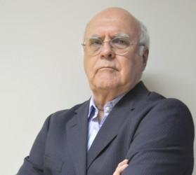 [noticia: creche-so-no-papel] O Eng. Civ. Antonio de Pádua Teixeira é assessor técnico do Crea-GO - Eng. Civ. Antonio de Pádua Teixeira - site.JPG