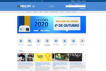 [noticia: crea-go-lanca-novo-portal-institucional] - NOVO SITE 01.png