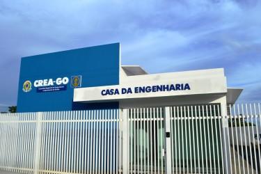 [noticia: luziania-ganha-nova-sede-da-casa-da-engenharia] Com 235,26 m² de área construída, a nova sede da Casa da Engenharia de Luziânia foi inaugurada no dia 19 de novembro - INAUGURAÇÃO DA CASA DA ENGENHARIA DE LUZIÂNIA 01.JPG