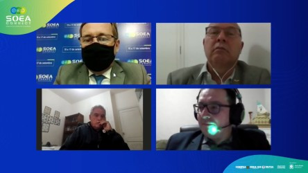 [noticia: modelos-e-estrategias-para-o-desenvolvimento-nacional] Participantes do debate sobre as Estratégias do Estado brasileiro - Foto 01_SoeaConnect_des_grupo.jpeg