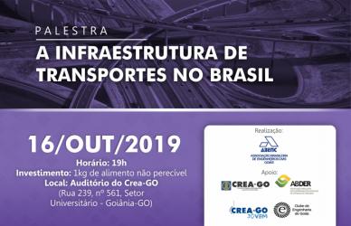[noticia: abenc-go-promove-palestra-sobre-infraestrutura-de-transportes-no-crea] - PALESTRA_INFRAESTRUTURA_TRANSPORTES_BRASIL.png