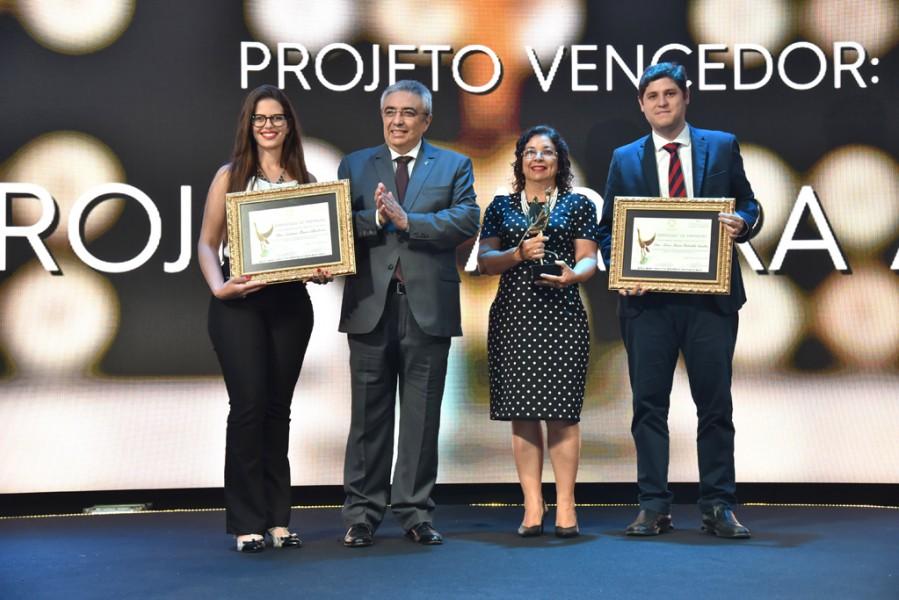 [noticia: crea-go-entrega-o-18-premio-de-meio-ambiente] O Projeto Arara Azul foi premiado na modalidade Elementos Naturais - PREMIO_03.jpg