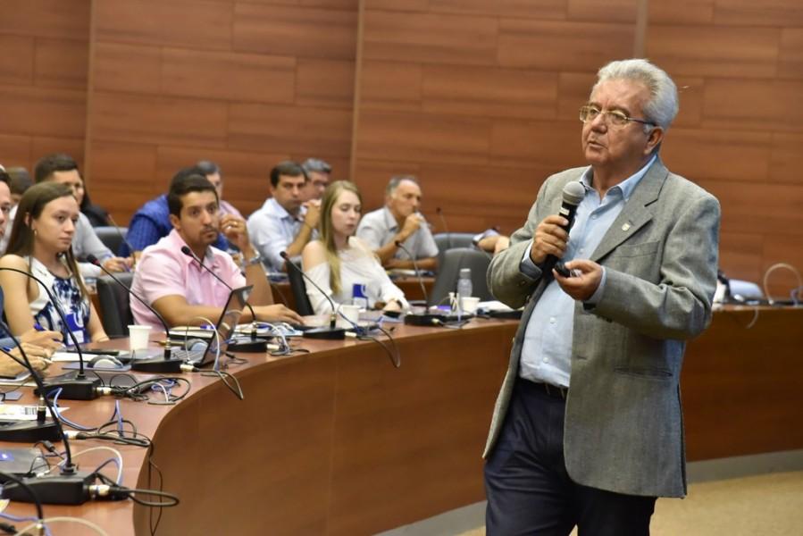 """[noticia: crea-promove-o-xi-seminario-de-inspetores] Ricardo Veiga apresenta """"Propostas aprovadas no 10º Congresso Nacional de Profissionais"""" - SEMINÁRIO_10.jpg"""